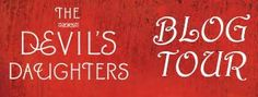 With Love for Books: Book Review - The Devil's Daughters by Diana Breth...