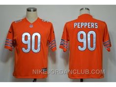http://www.nikejordanclub.com/nike-nfl-chicago-bears-90-julius-peppers-orange-game-jerseys-ninnt.html NIKE NFL CHICAGO BEARS #90 JULIUS PEPPERS ORANGE GAME JERSEYS NINNT Only $23.00 , Free Shipping!