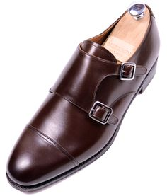 e29009a7 Meermin Goodyear Welted Double Monks Goodyear Shoes, Goodyear Welt, Double  Monk Strap Shoes,