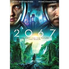 2067 DVD (dvd)
