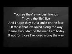 Eric Church - Those I've Loved