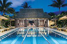 Kukio Spa | North Kona Coast, Hawaii | de Reus Architects