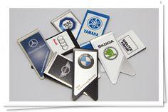 ClipBizz - Automobilindustrie