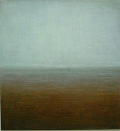 Oil on canvas-Georg Guðni-2001