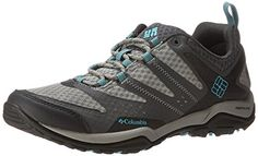 Columbia Womens Peakfreak Xcrsn Xcel Trail ShoeGrillIceberg11 M US * This is an Amazon Affiliate link. Find out more about the great product at the image link.
