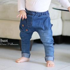 Probenähen Jinx Part I Toddler Girl Style, Toddler Girl Outfits, Kids Outfits, Sewing Baby Clothes, Baby Sewing, Baby Girl Fashion, Kids Fashion, Pantalon Cargo, Mode Plus