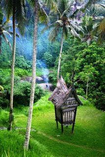 Coconut Cottage, Bali