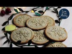 Zázvorové sušenky | další jednoduchý recept - YouTube Goodies, Sweet, Desserts, Food, Sweet Like Candy, Candy, Tailgate Desserts, Deserts, Gummi Candy