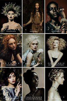 greek mythology: the 9 muses greek mythology: the 9 muses This image has get. greek mythology: the Greek And Roman Mythology, Norse Mythology, Egyptian Mythology, Egyptian Goddess, Muse, Fantasy Names, Greek Gods And Goddesses, Religion, Ancient Greece