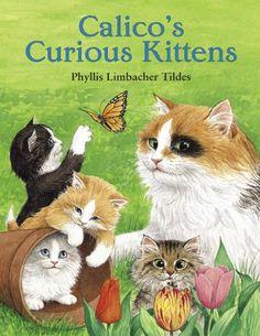Calico's Curious Kittens (Charlesbridge) by Phyllis Limba... http://www.amazon.com/dp/1570915113/ref=cm_sw_r_pi_dp_yWvixb1EPNCC8