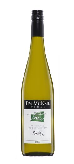 2011Tim McNeil Wines Watervale Clare Valley RieslingThe bargains of 2011 Clare riesling keep on coming, and Tim McNeil offers a slice of one of Watervale's finest vineyards, beautifully represented in a wine of chalky minerality and pronounced granny smith apple fruit.94$21Tyson Stelzer (WINE100 March 2012)