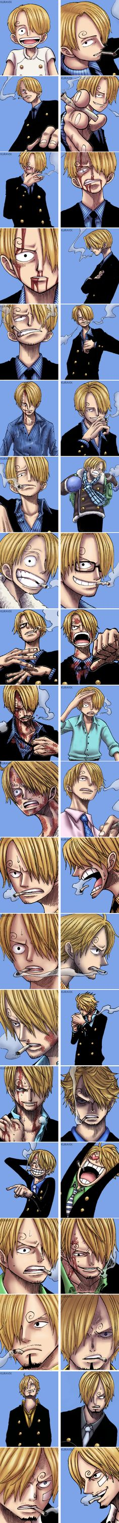 Happy Birthday Sanji! Source: [http://kuravix.tumblr.com/post/112495522425/happy-birthday-to-the-first-rate-cook-of-the-sea]