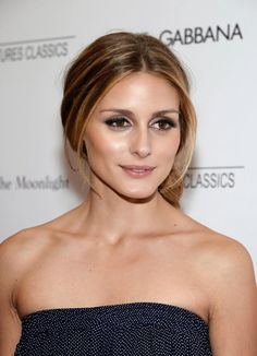 Olivia Palermo at the 'Magic in the Moonlight' Premiere in NYC