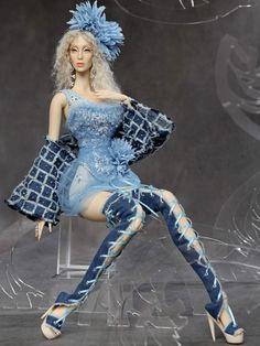 Muse - BJD Fashion dolls   DollChic