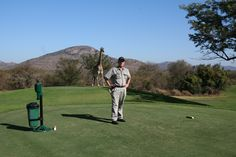 Private Guided 7 day Fly-In Golf Safaris Out Of Africa, Safari, Golf Courses