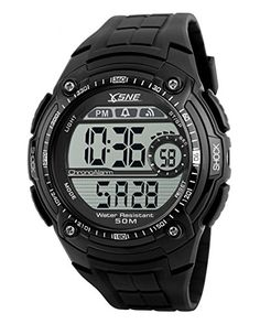 Amazon Lightning Deal 55% claimed: SNE Men's SK1203A Outdoor Sports Multi Function Electronic Waterproof Big Dia... http://www.lavahotdeals.com/ca/cheap/amazon-lightning-deal-55-claimed-sne-mens-sk1203a/125183