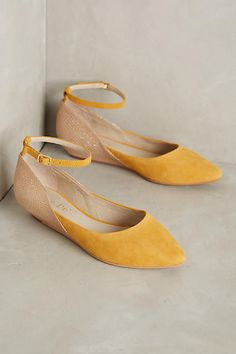 Seychelles Cordoba Mini Wedges