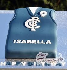 Carlton Football Club, Thomas Birthday, Cake Images, Best Part Of Me, Party Fun, Party Ideas, Lunch Box, Birthday Cakes, 50th