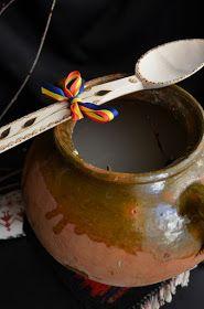 Biochimist La Cratita: Bors umplut (fara gluten) Moscow Mule Mugs, Gluten, Tableware, Dinnerware, Tablewares, Dishes, Place Settings