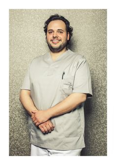 Doutor António Malheiro - Médico Dentista