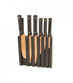 Hampton Forge 13-Pc. Knife Block Set