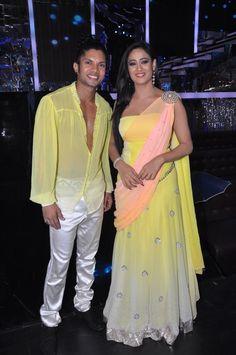 'Jhalak Dikhla Jaa' Season 6 Press Conference - Karan Johar, Madhuri Dixit, Remo D'Souza #Dance #DaneShow