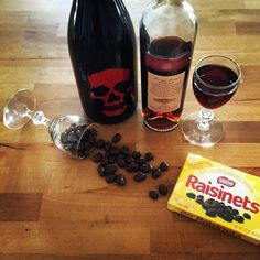 The Wine Harlots Halloween Ritual Is Booze Candy And A Movie Heres This Years