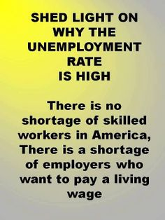 60 best union strong usw 9 1535 images on pinterest labor union shed light on why the unemployment rate is high there is no shortage of skilled fandeluxe Choice Image