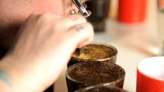 Science Friday - Concocting the Perfect Cup of Coffee