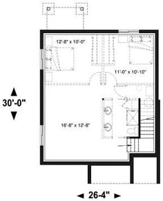 Modern Contemporary, Modern Design, Roof Overhang, Sticks Furniture, Concrete Porch, Building Department, Roof Types, Ceiling Height, 30