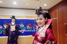 Hanbok, korean, 한복린- 한복.모델-유진,기태영. 전용뷰어 : 네이버 블로그