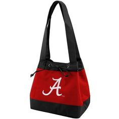 NCAA Alabama Crimson Tide Lunch Bag by Charm14. $29.95. Whether you chose to pack a crispy chilled salad or a piping hot bowl of soup for lunch, this insulated lunch tote is the perfect companion for making sure your meal is as appetizing as when you prepared it. Adorned in vibrant team-spirited colors with an embroidered school wordmark on one side, this reusable lunch bag is perfect for showing off your team pride — and your healthy appetite!