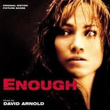 Enough.  A GREAT movie