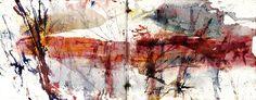 The Red Field - Adrian Homersham