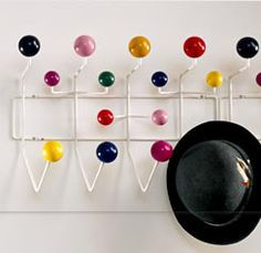 Eames Hang-It-All - Decorative Accent - Herman Miller