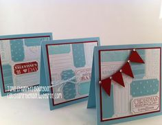Notecards for all occasions!