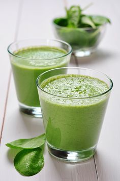 Pre & Post Workout Smoothies