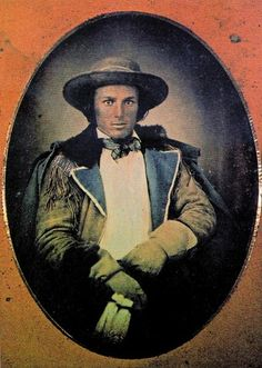 The arrival of the daguerreotype in the 1840s could not have come at a more fortuitous time for the American West. The camera may have missed Lewis and Clark's explorations in the early part of the century, but it preserved many of the frontier's countless heroes and zeroes, and the unforgiving landscapes where they forged …