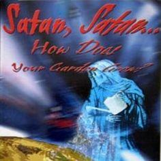 Satan, Satan...How Does Your Garden Grow? Book Review