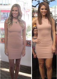Extra's Renee Bargh or Maria Menounos in Abyss by Abby!