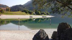Lago di Molveno (Trentino - Italia)