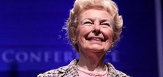Conservative icon Phyllis Schlafly has been a national leader of the conservative movement since the publication of her best-selling 1964 ...
