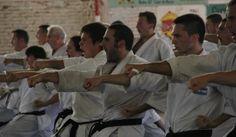 Karate-Do para adultos y avanzados