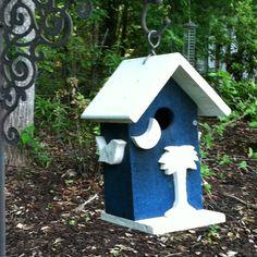 SC Birdhouse