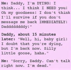Daddys Girl Quotes, Daddy's Little Girl Quotes, Daddy Dom Little Girl, Little Things Quotes, Boy Quotes, Text Daddy, Hot Love Quotes, Ddlg Quotes, Dominant Quotes
