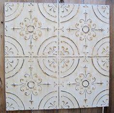 Famous 12X12 Vinyl Floor Tiles Thin 12X24 Slate Tile Flooring Shaped 1930S Floor Tiles 24 X 24 Ceiling Tiles Youthful 3 Tile Patterns For Floors Soft3X6 Travertine Subway Tile I\u0027m Obsessed With Tin Ceiling Tiles! 2\u0027x2\u0027 Antique Ceiling Tin Tile ..