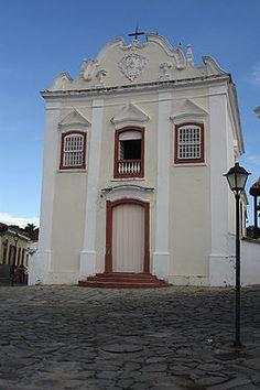 Centro Histórico de Goiás. BEM CULTURAL