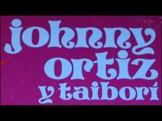 Johnny Ortiz & Taibori With Tito Nieves - Angelina
