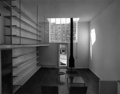Casa Tomé Lopes : FALCÃO DE CAMPOS, ARQUITECTO Stairs, Architecture, Home Decor, Houses, Architects, Arquitetura, Stairway, Decoration Home, Staircases