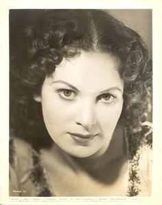 Maureen O'Hara, 1939